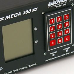Biondo Mega 200 Delay Box