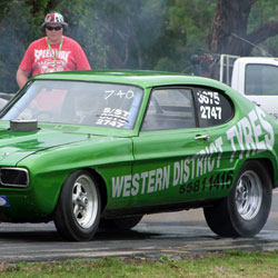 Casteron Street Drags