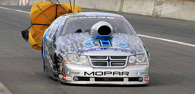 Lee Bektash - Pro Stock