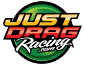 just drag racing logo 135